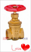 Best Bronze Non-Rising Stem Gate Valve