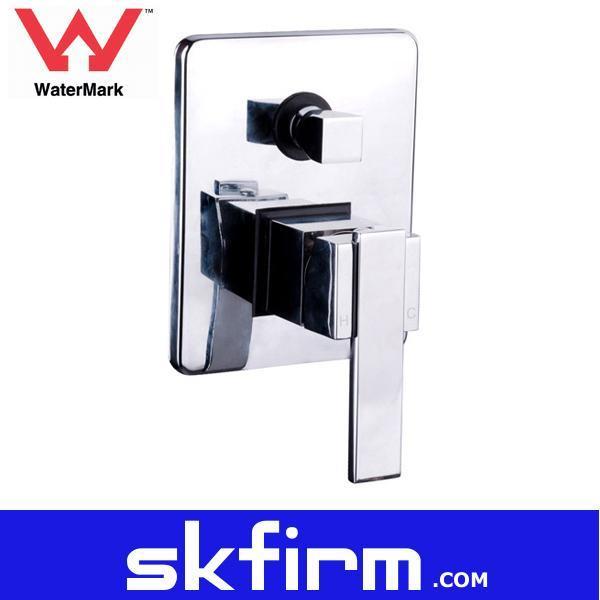 Watermark 3 Function Diverter Valve Trim of Shower Taps (SK-WM817 ...