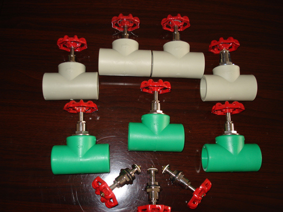 Ppr stop valve gate china products