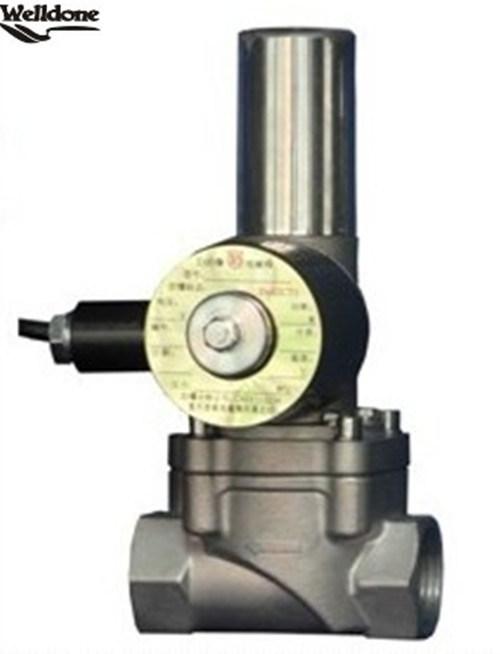 hydraulic manual shut off valve