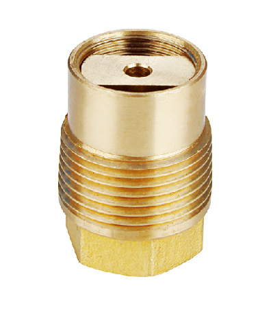 Pressure Relief Valve for Bitzer Compressor
