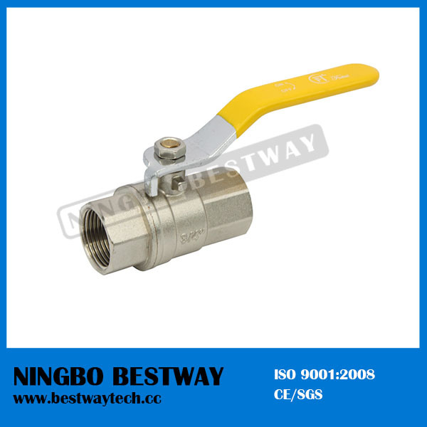 Natural Gas Ball Valve Manufacturers
