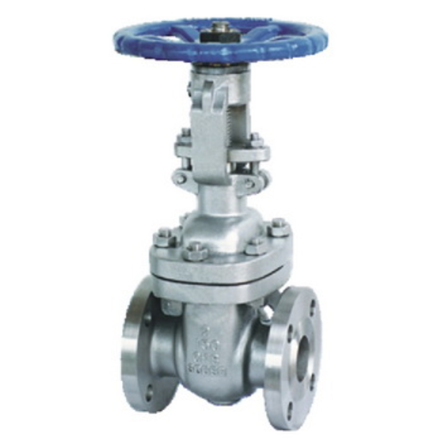 Stainless Steel Ansi Flange Gate Valve China Valve