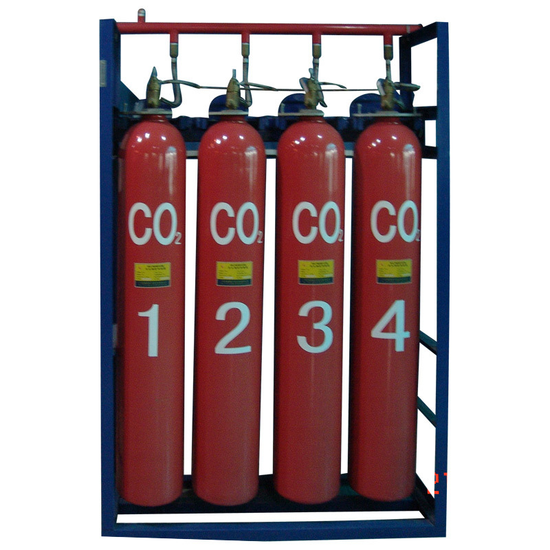 Co s l automatic fire suppression china valve products