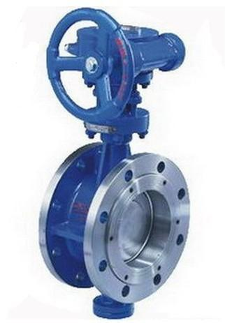 D343y API High Pressure Water Valves, Butterfly Valves