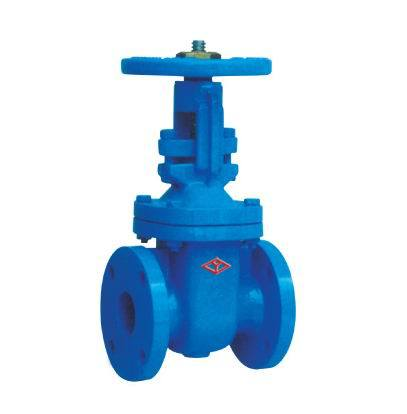 Bs5163 Gate Valve Z41t 10 16 China Valve Products