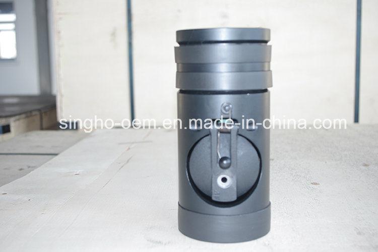 API Drill Pipe Model Gas Flapper Float Valve - China Valve