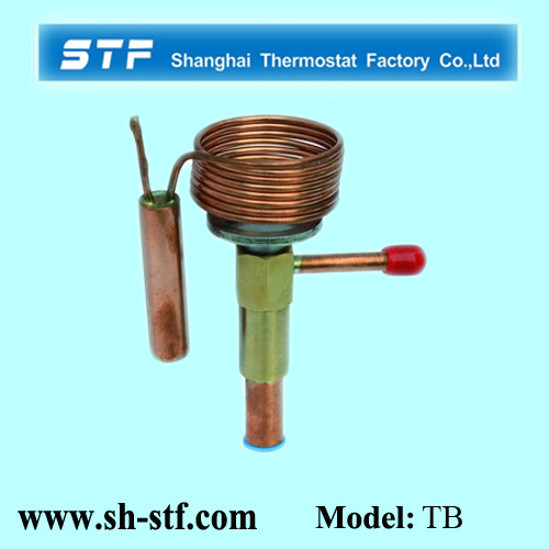 Tb chiller expansion valve china products