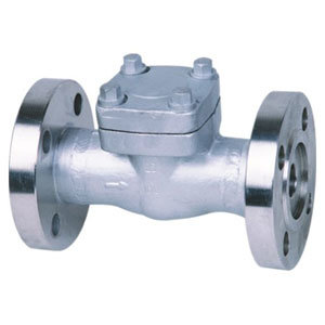 Cast Steel Swing Check Valve 300lb
