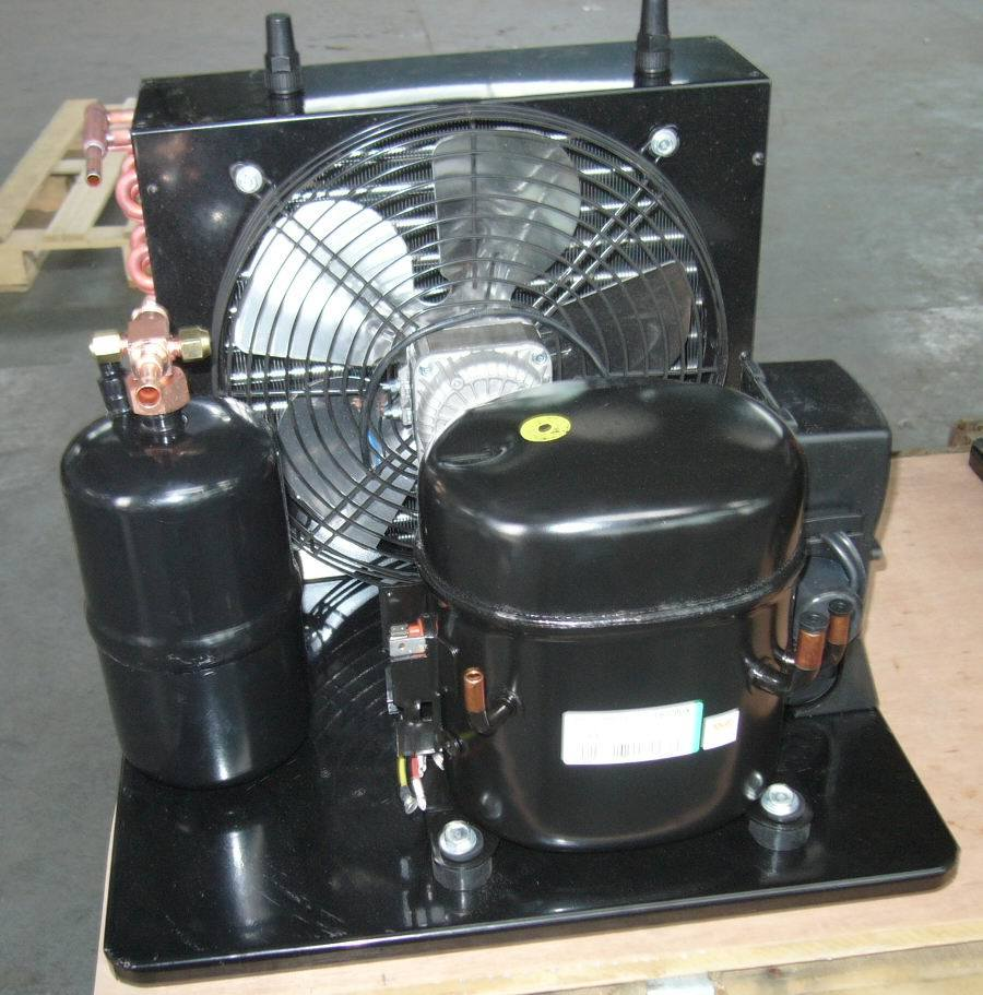 r404a embraco compressor condensing units for commercial. Black Bedroom Furniture Sets. Home Design Ideas
