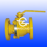 High Quality Manual Ball Valve