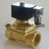 High Performance Electric Solenoid Valve