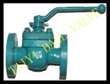 Floating Top Entry Ball Valve