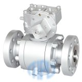 Forged 3-Pieces Ball Valve