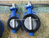 Cast Iron Wafer Butterfly Valve Pipe Handle (IV-05)