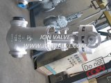 Pressure Seal Gate Valve of Wedge Type