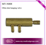 Dental Product Often Shut Hanging Valve/Hanging Valve/Valve