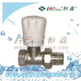 Brass Ball Valve (Female & Male) / Pipe Fitting