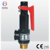 Spring Loaded Safety Relief Valve (A27W-16T)
