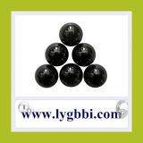 Si3n4 Black Ceramic Ball for Bearings