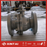 ANSI 150lb Carbon Steel A216 Wcb Ball Valve