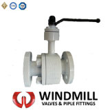 A105 Forged Steel Ball Valve (Q41)