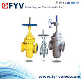 Thru Conduit Slab & Expanding Gate Valves