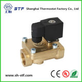 Low Pressure Brass Water Solenoid Valve