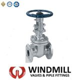 Bs1414 API600 Gate Valve -8