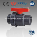 Popular Hot Quality Made in China Single Union Ball Valve (USU01)