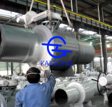 Fully-Welded-Ball-Valve Haigh Quality