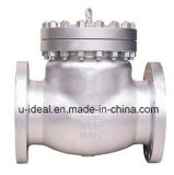 Cast Steel Swing Check Valve-Check Valve-Forged Check Valve