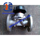 Stainless Steel Wire Diaphragm Valve