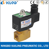 Ab41 Series 2/2 Way Direct Acting Solenoid Valve 12V Water
