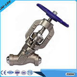 Forged Steel Stainless Steel Globe Valve