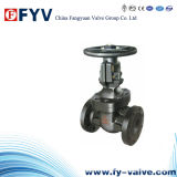 Forged Rising Stem Solid Wedge Gate Valve