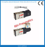 Two Position Five Way Solenoid Valve (VF3130)