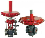 Self-Operated Pressure Control Valve