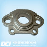 Quality Casting Auto Valve Body /TS16949 3D Drawings Casting Auto Part/ Precision Casting Parts From China Foundry