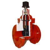 Ductile Iron Resilient Wedge Gate Valve