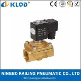 PU Series Brass 2/2 Way Solenoid Valve with CE (PU 220-06)