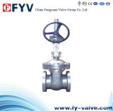 Wcb Material Cast Steel Gate Valve