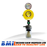 Medical Vacuum Regulator--BMI Brand