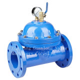 The Valve Water Hammer Eliminator Valve (SXZ)