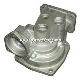 OEM Customized Cast Valve Part with Casting Process