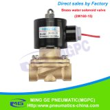 2W160-15 2way Direct Acting Water Solenoid Valves Normally Closed