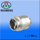Sanitary Stainless Steel Clamped Check Valve (RZ13-3A-No. RZ2119)
