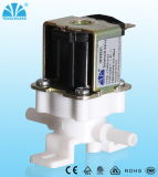 Plastic Reliabale Quality Solenoid Valve for Small Home Appliaces (YCWS3)