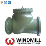 API6d Cast Steel Swijavascript: Void (0) Ng Check Valve (H44H-36