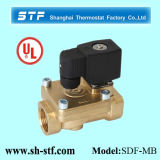 Solenoid Valves for Water (SDF)